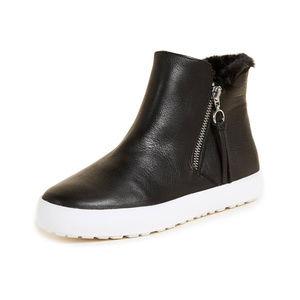 Rebecca Minkoff High Top Sneakers **NEW**
